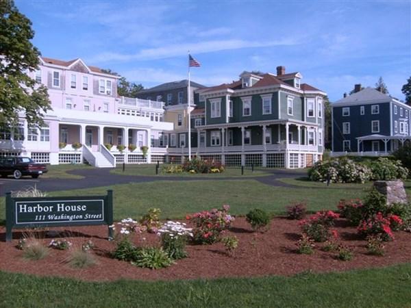 Harbor House Harbor House Newport RI